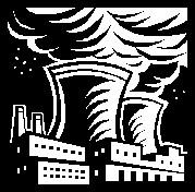Kraftwerk (Microsoft ClipArt)