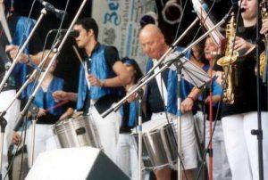 trommelgruppe