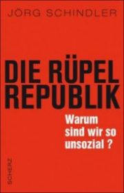 Bucheinband Rüpel-Republik