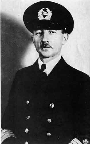Kapitän Schröder